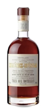 Ximenez Spinola Brandy Liquor - 700ml